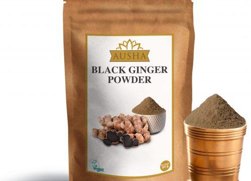 Black Ginger 4168px